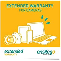 OnsiteGo 2 Year Comprehensive Extended Warranty for Cameras from Rs. 30001 to Rs. 50000