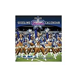 TURNER LICENSING Dallas Cowboys Cheerlea...
