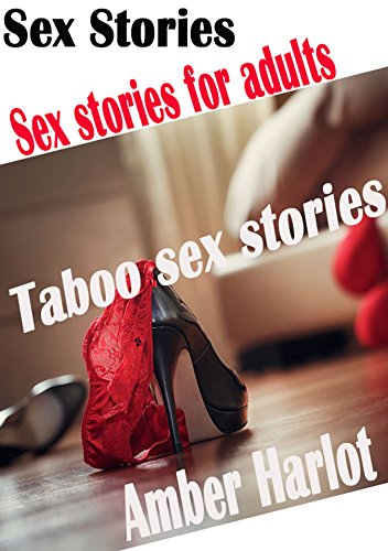 Stories sex High heel