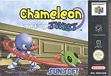 Chameleon Twist - Nintendo 64 - PAL