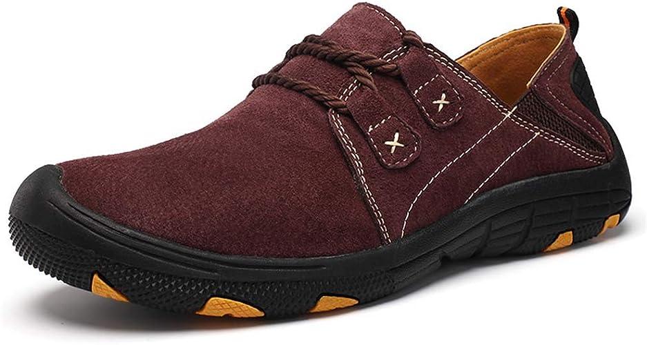 Zapatillas de Trail Running para Hombre, Zapatillas Descalzas ...