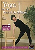 Yoga: For the Rest of Us & More - With Peggy Cappy