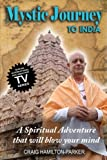 img - for Mystic Journey to India: The Key to Spiritual Awakening and Fixing Fate book / textbook / text book