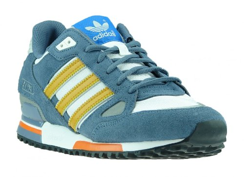 Adidas ZX 750 - UK 4.5 - EUR 37 1/3 - CM 23: Amazon.es: Zapatos y complementos