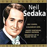 : Best of Neil Sedaka