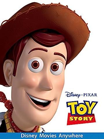 Toy Story (Peliculas Terror)