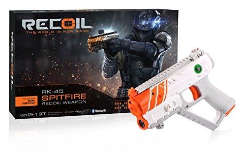 Recoil Laser Combat - RK-45 Spitfire Blaster
