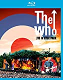 The Who : Live at Hyde Park [Blu-ray]