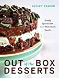 Out of the Box Desserts
