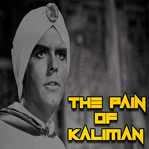 The Pain of Kaliman [Explicit] for sale  Delivered anywhere in USA