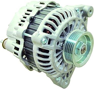 Premier Gear PG-20617 Professional Grade New Heavy Duty Alternator