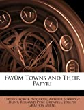 img - for Fay m Towns and Their Papyri book / textbook / text book