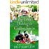 The Big Little Wedding in Carlton Square: A feel good romantic comedy to make you laugh out loud