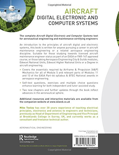 Buy aircraft digital electronic and computer systems 2nd ed book buy aircraft digital electronic and computer systems 2nd ed book online at low prices in india aircraft digital electronic and computer systems fandeluxe Gallery