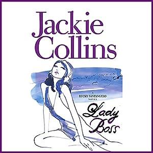 Lady Boss Audiobook