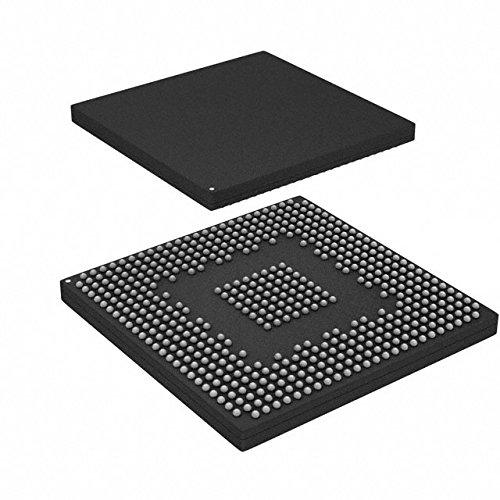 IC MCU 32BIT 8MB FLASH 516BGA Embedded - Microcontrollers SPC5777CK3MMO3