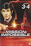 Mission: Impossible - The Fourth TV Season