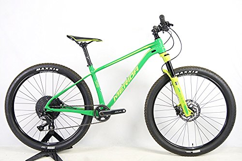MERIDA(メリダ) BIG.SEVEN LIMITED(ビッグセブンリミテッド) マウンテンバイク 2018年 Sサイズ B07D378KMQ