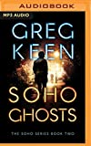 img - for Soho Ghosts (The Soho Series) book / textbook / text book