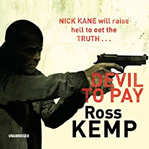 Devil to Pay Audiobook
