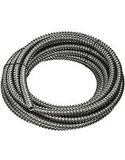 Southwire 55082021 3/8 in. x 25 ft. Flex Alum Conduit