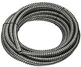 Southwire 55082021 3/8'' x 25' Flex Alum Conduit
