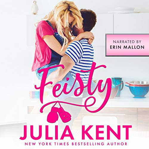 Feisty: The Do-Over Series, Book 3