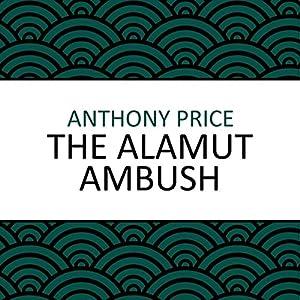 The Alamut Ambush Audiobook
