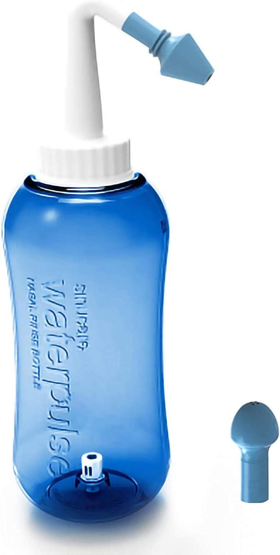 Botella de Lavado Nasal, CYOUH Ducha Nasal para Niños y ...