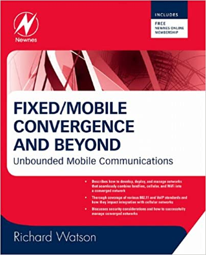 Mobile Communications Ebook