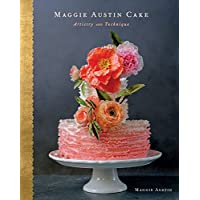 Maggie Austin Cake: Artistry and Technique