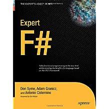 Expert F# (Expert's Voice in .NET)