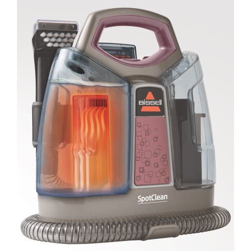 BISSELL SpotClean Portable Carpet Cleaner, 5207A in the ...