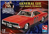 : 1/25 Dukes General Lee AMT38372 by AMT Ertl