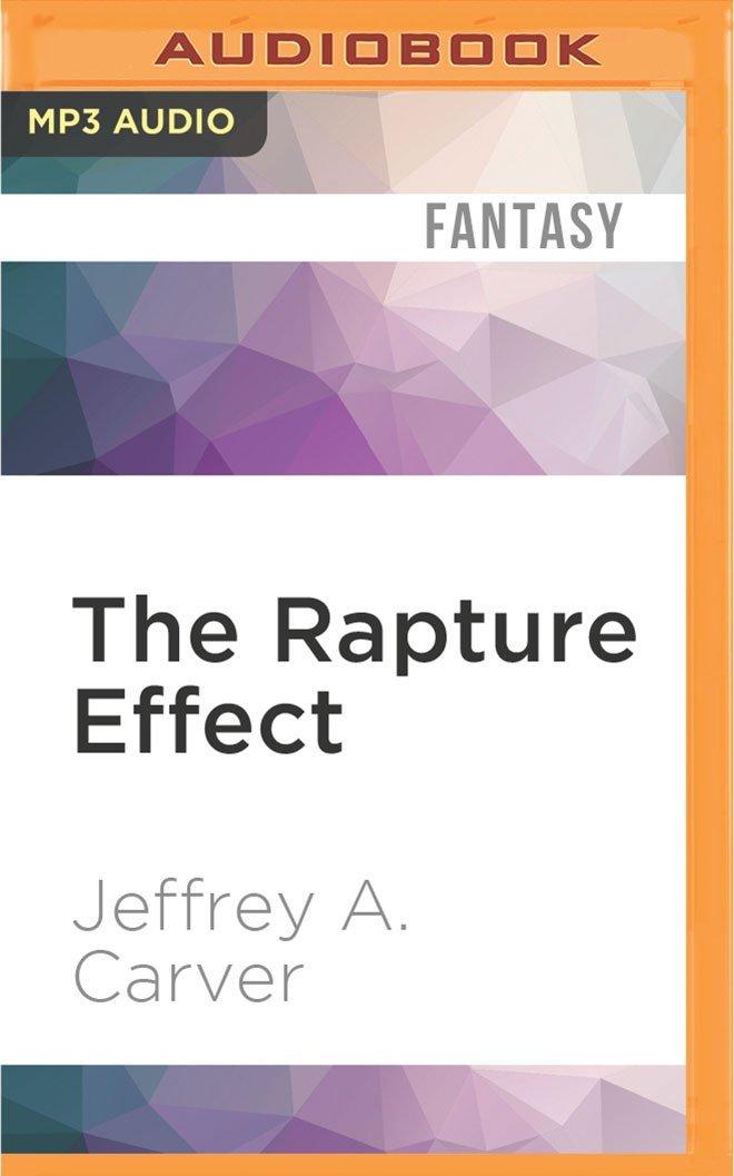 Read Online The Rapture Effect pdf epub