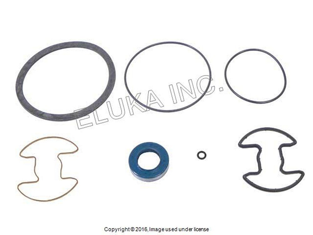 Amazon Com Mercedes Benz Power Steering Pump Seal Kit 190d 190e