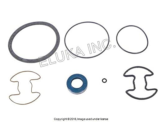 Amazon Com Mercedes Benz Power Steering Pump Seal Kit 190d 190e