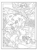 Creative Haven Wizard of Oz Designs Coloring Book