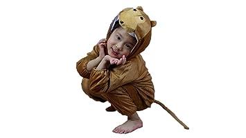 Niños Disfraces de Animales Niños Niñas Unisex Disfraces Cosplay Niños  Onesie (Mono 63a02fbcb071