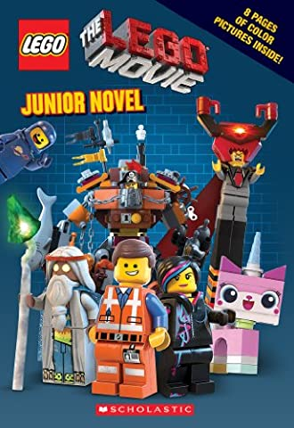 LEGO: The LEGO Movie: Junior Novel (Junior Scholastic)