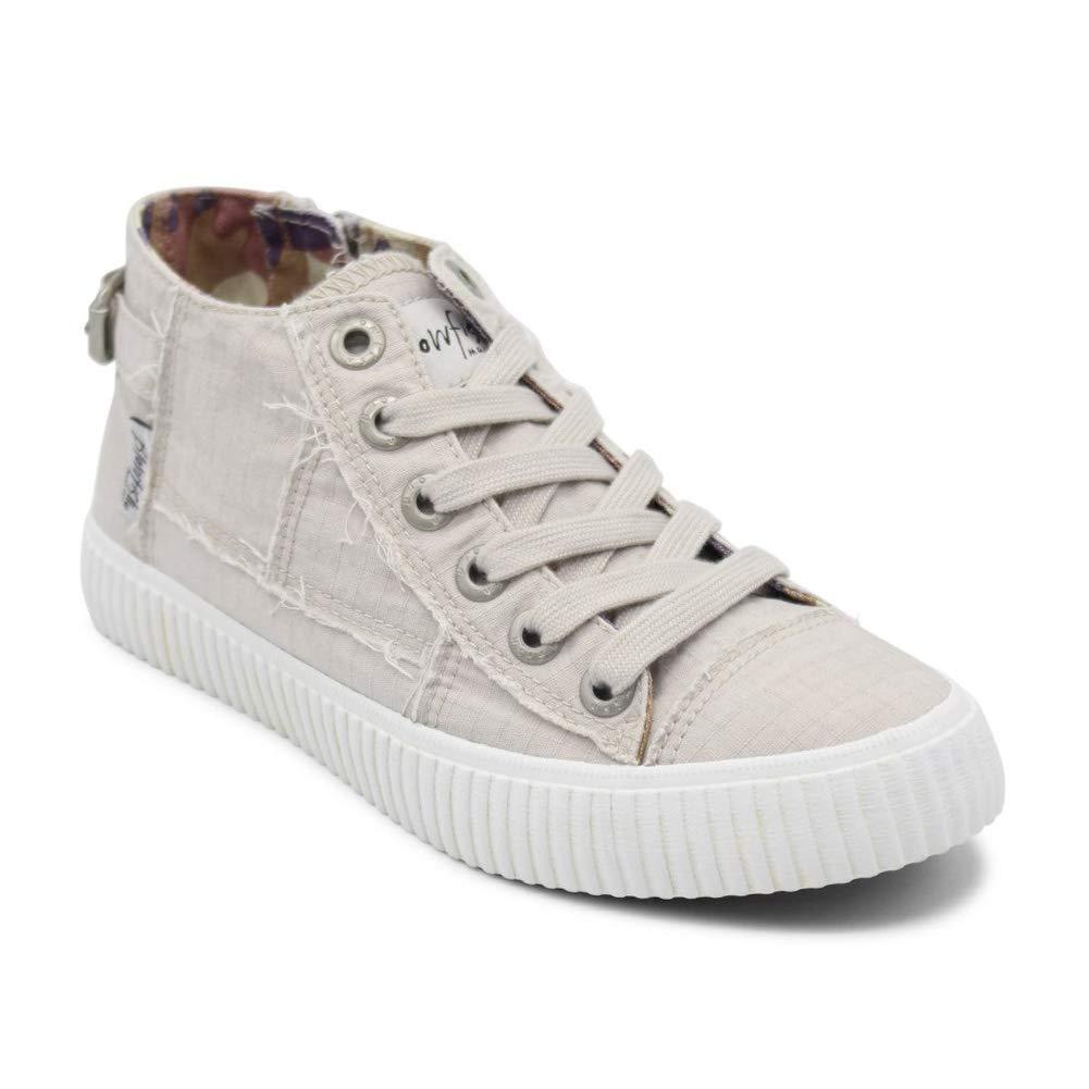 Blowfish Frauen Sneaker Fashion Sneaker Frauen Grau c332da