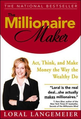 Price comparison product image The Millionaire Maker: Act, Think, and Make Money the Way the Wealthy Do