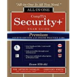 CompTIA Security+ Certification All-in-One Exam Guide, Premium Fourth Edition with Online Practice Labs (Exam SY0-401) (Certification & Career - OMG)