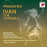 Prokofiev: Ivan the Terrible by Tugan Sokhiev (2013-08-03)
