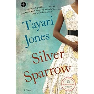 Ratings and reviews for Silver Sparrow