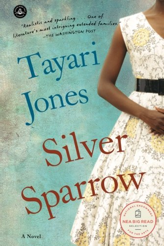 Large Product Image of Silver Sparrow