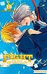 Fight Girl, tome 19 par Tsubaki