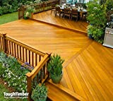 ToughTimber (Covers Up to 1,000 SqFt) Waterproof