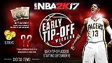 NBA 2K17 - Xbox One [Digital Code]