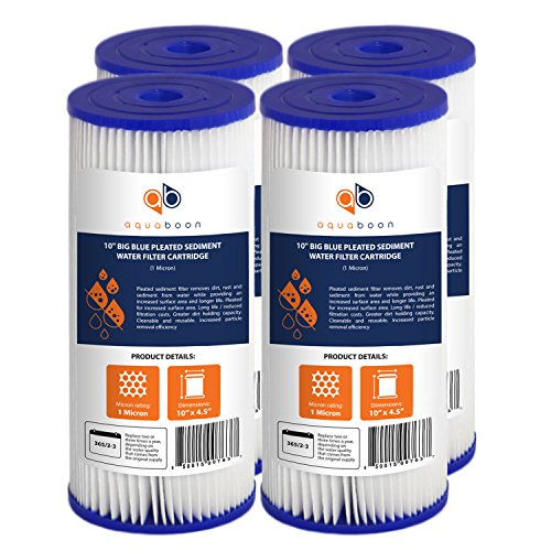 water filters 1 micron - 2